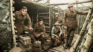 Horrible Histories: Frightful First World War Special