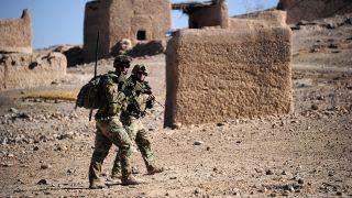 Afghanistan: Inside Australia's War