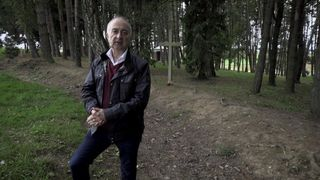 The Somme With Tony Robinson