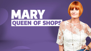 Mary Queen of Shops