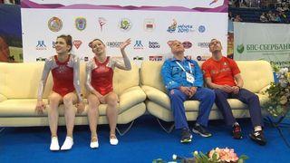 International Gymnastics