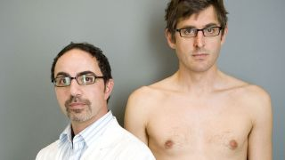 Louis Theroux: Under the Knife