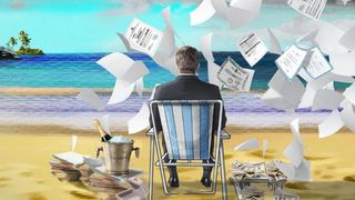 Paradise Papers: Secret Investigation