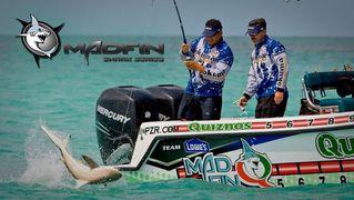 Madfin Shark Series
