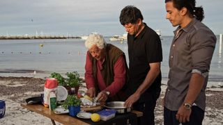 Antonio Carluccio's 6 Seasons