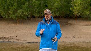 Mark Berg's Fishing Addiction