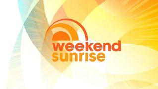 Weekend Sunrise