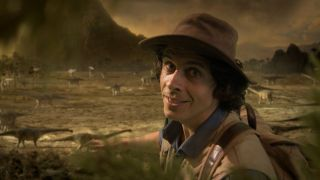 Andy's Prehistoric Adventures