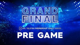 2019 NRL Grand Final Entertaintment