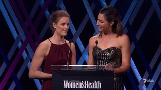 Women's Health: Women In Sport Awards 2019