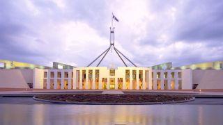 Parliament Question Time