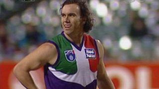 1998 AFL Rnd 17 - Fremantle v Adelaide