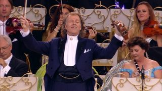 Andre Rieu: Falling In Love Maastricht