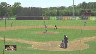 Baseball 2019: Cavalry