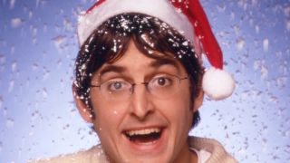 Louis Theroux's Weird Christmas