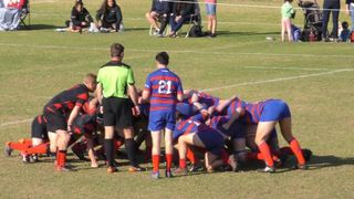 Rugby Union South Australia