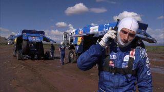 2018 Dakar Rally