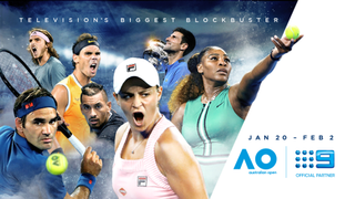 Australian Open Day