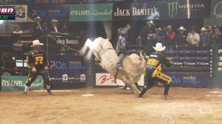 Pro Bull Riding