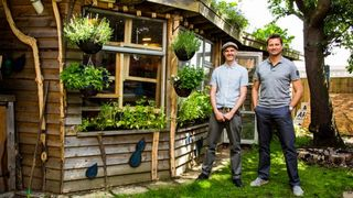 Amazing Spaces: Shed of the Year