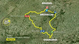 Tour de France: Stage Replay