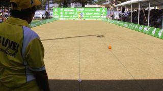 2019 Australian Open: Day 2