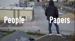 People Without Papers - A Foreign Correspondent Special
