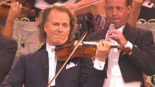 Andre Rieu: Forever Vienna