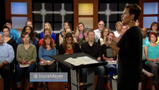 Joyce Meyer Enjoying Everyday Life
