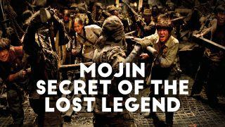Mojin: Secret Of The Lost Legend