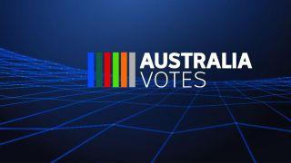 Australia Votes: Election Results Live
