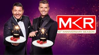 My Kitchen Rules: The Rivals