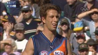 2000 AFL Rnd 21 - Fremantle Dockers