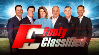 Footy Classified