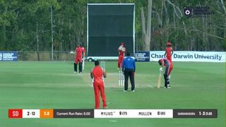 Top End T20 Cricket