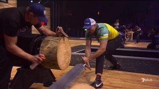 STIHL Timbersports Australia