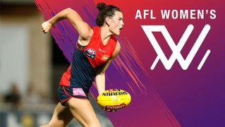AFL Women's: Grand Final: Post Game