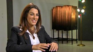 Starting Out in Business: Priya Lakhani