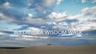 Willandra Wisdom Walk