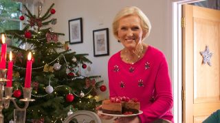 Mary Berry's Christmas Favourites