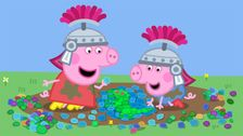 Watch Peppa Pig live or on-demand | Freeview Australia