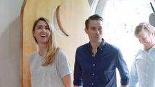 austin couple finds waco charm